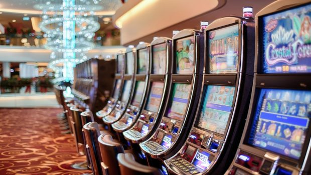 Casino turneringer slot live casino